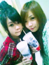 IIII Miss Ue III Friendship Forever III 9 Galz III