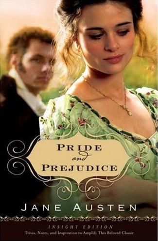 """Leyendo... """"Orgullo y Prejuicio"""".- Jane Austen"""