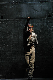 candide slavery Candide is the ideal blend of sophisticated operetta and wacky python-esque comedy, and will surely thrill a wide range of theatergoers full synopsis materials and orchestration show essentials.