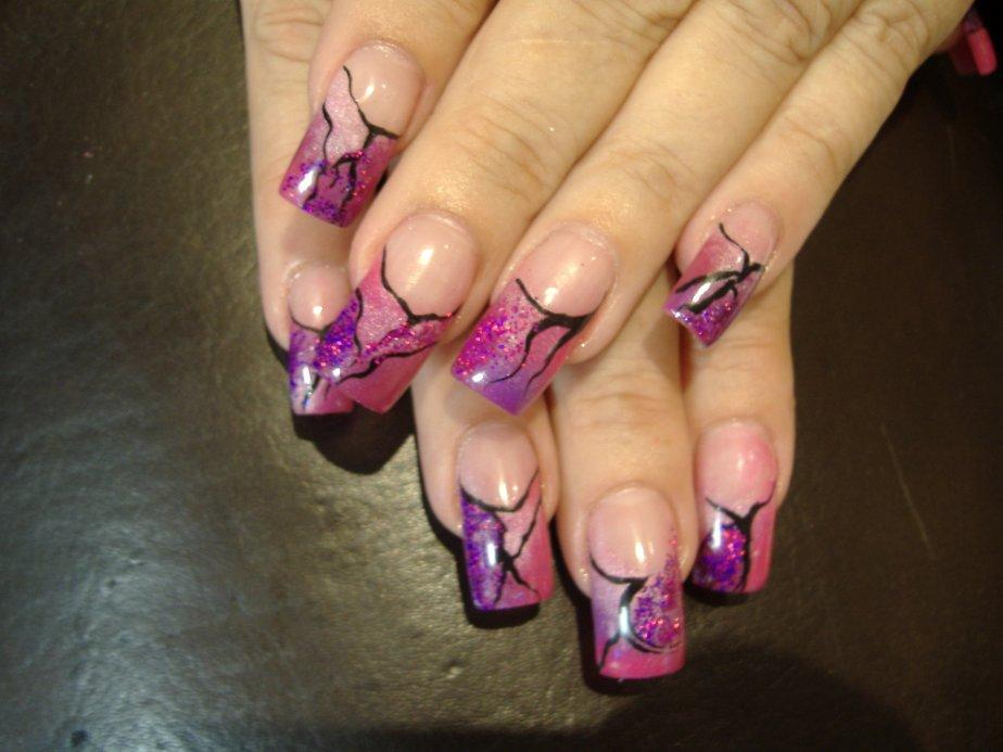 Uñas decoradas - diseños de uñas - decoración de uñas |