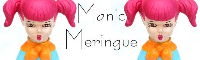 Manic Meringue