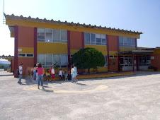 Escola Básica 2,3 de Maxial