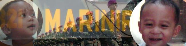 "Anak - Muh .Arrafi H.A. ""GENERASI ANAK INDONESIA"""