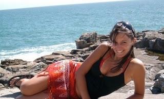Fotos De Chicas Lindas En Tanga La Playa