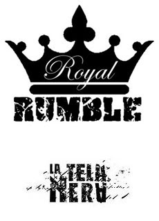 Royal Rumble Cup