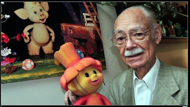 Don Manuel García Ferré y SU HIJITUS