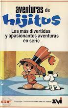 Aventuras de Hijitus Vol.1