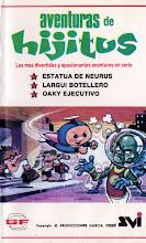 Aventuras de Hijitus Vol. 2