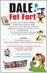 Deja tu solicitud o sugerencia para que Felfort relance las colecciones Jack de García Ferré