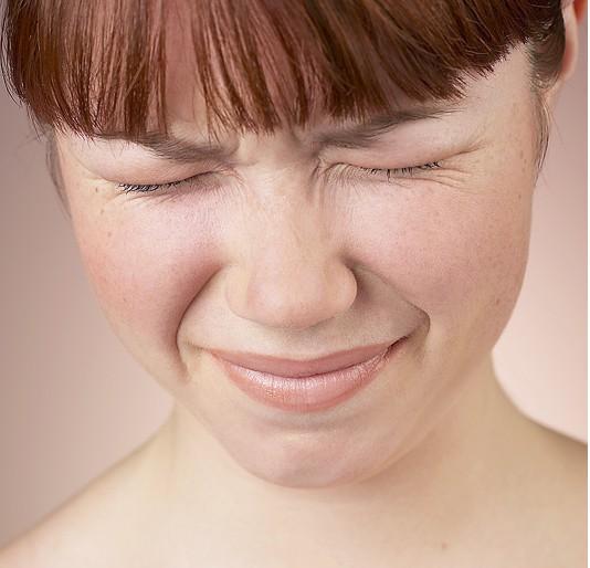 Face painful: bleach nel xxx