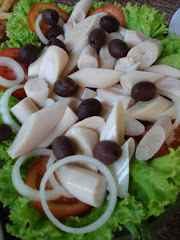 Palmito salad - Brazil