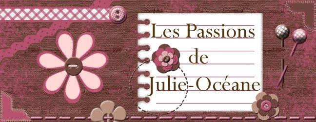 Les Passions de Julie-Oceane