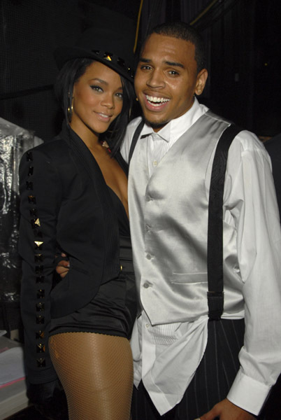 The Prince And Princess Of R&B