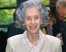 Reine Fabiola de Belgique