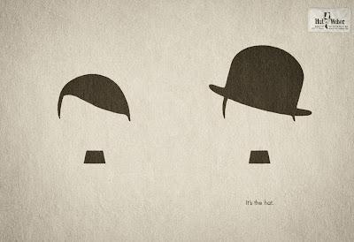 C'est le chapeau