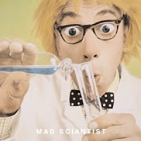 Mad sciantist