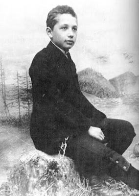 Jeune Einstein