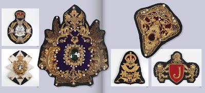 Emblèmes Jackson