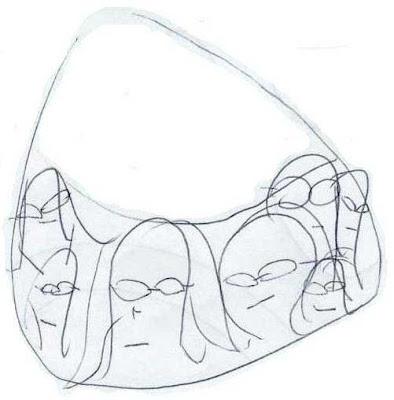 Extraterrestres à lunettes