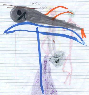 Phoque extraterrestre