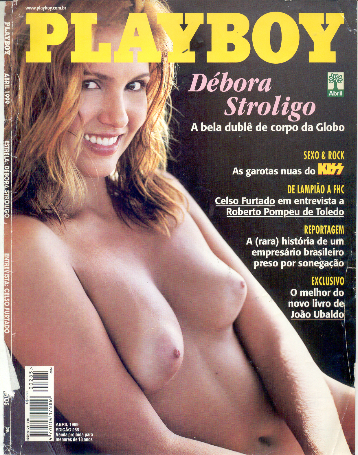Playboy Helena Ranaldi