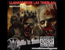 """COMPILADO """"Llamado desde las Tinieblas"""" - Vol. 1 (2009)"""