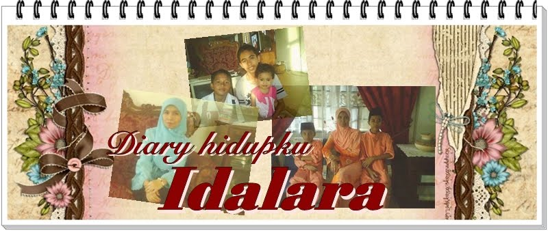 Diary Hidupku