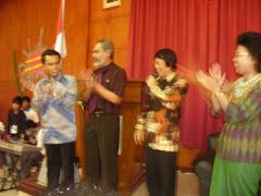 PEMBUKAAN KONGRES ANAK INDONESIA IX/2010