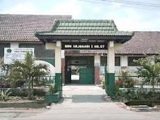Gedung Sekolah SDN Arjosari I