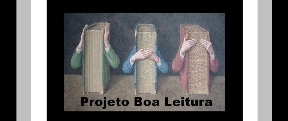 Projeto Boa Leitura
