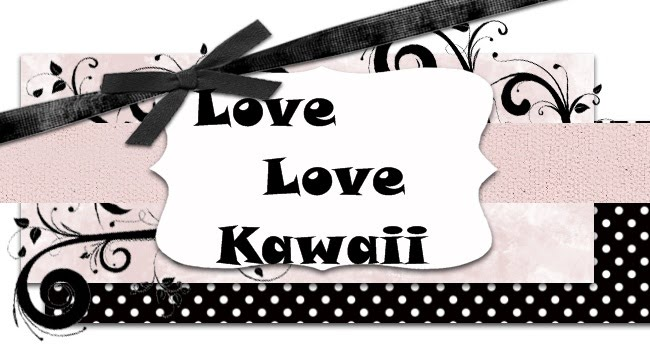 Love Love Kawaii