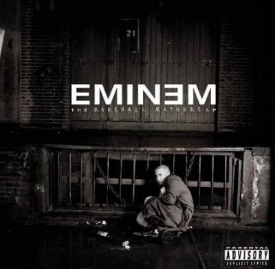 eminem the marshall mathers lp mediafire