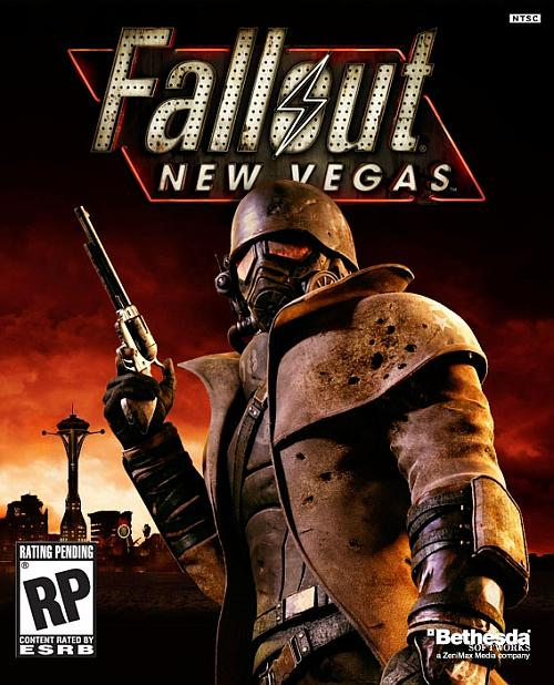 Fallout new vegas old world blues - 8f32