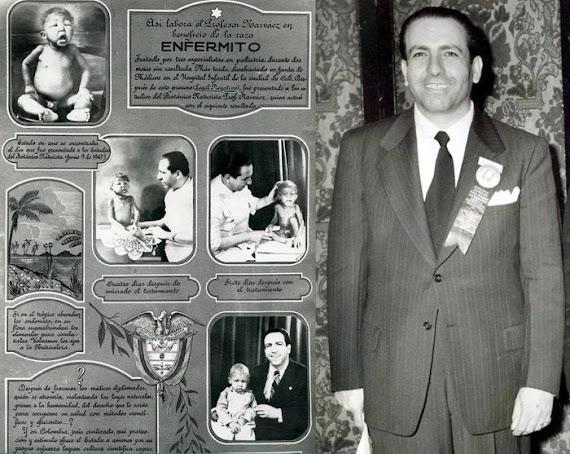 Golden Jubilee Convention 1947 New York