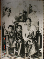 Ayah, Tante dan Eyang