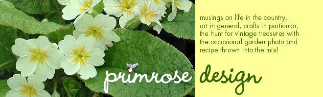 Primrose Design