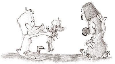 steve o cartoons