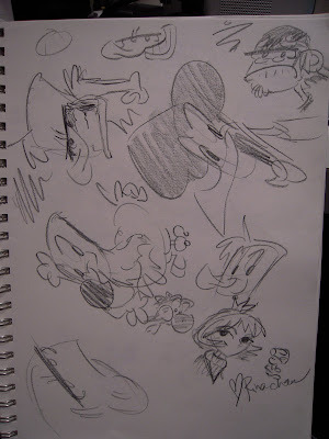 Comic Pictures to Draw