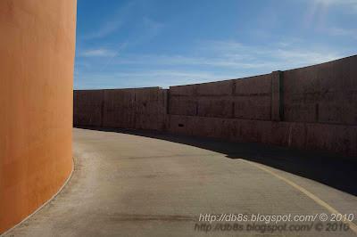 Darnell Bates, a Fine Art film, night, B&W, minimalist, Landscape and Seascape Photographer for DB8S Photography,  Long Beach, CA 2011. (DB8S Photo/Darnell Bates)