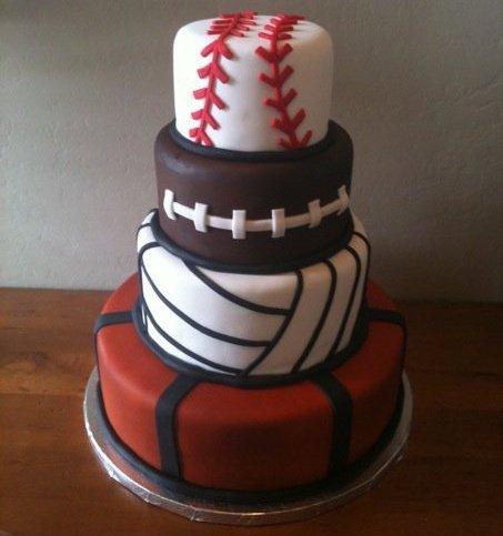 SWEET CAKES - Bakersfield, California