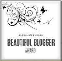 Award dari Cik Nur