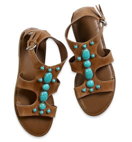 AE Tribal Sandals