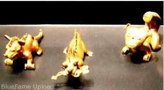 Misteri Kebudayaan Precolombian