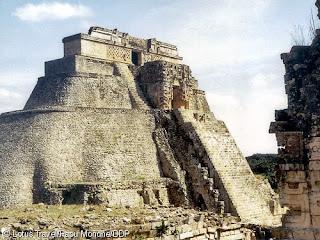 Mengenal Bangsa Maya