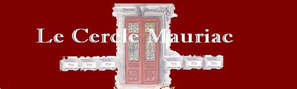 le cercle mauriac