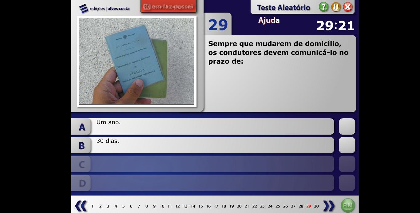 Exame de código único para quem tira carta de motociclos e ligeiros Testes_de_c%25C3%25B3digo_gratis_cd5