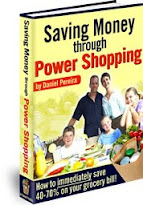 What if I told you that you could save 40-70% on your grocery bill? Click Book