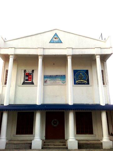 Mendez - Nunez Lodge # 8