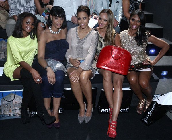 basketball wives tami. The Cast of Basketball Wives