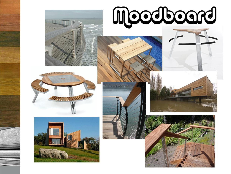 Julien de nys ontwerp en werkplaats moodboard